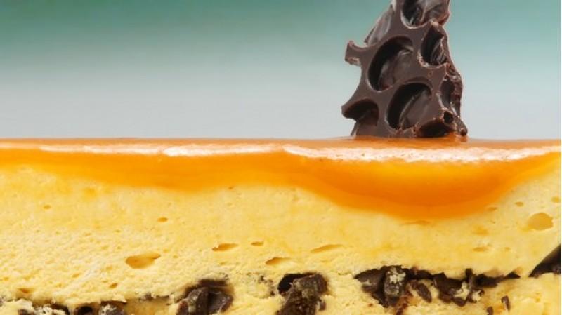 Торт Манго